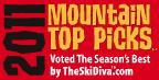 2011 Mountain Top Picks