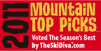 2011 Mountain Top Picks