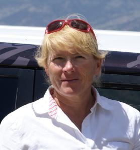 Cindy Dady